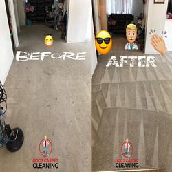 Doc's Carpet Cleaning San Antonio 3