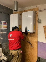Dream Plumbing Services, Inc. District Heights  4