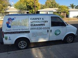 Mega Dry Carpet Cleaning San Diego 1