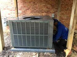 AC MAN HEATING AND AIR CONDITIONING Fayetteville 2