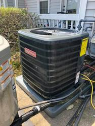AC MAN HEATING AND AIR CONDITIONING Fayetteville 4