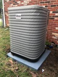 AC MAN HEATING AND AIR CONDITIONING Fayetteville 6