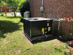 AC MAN HEATING AND AIR CONDITIONING Fayetteville 11