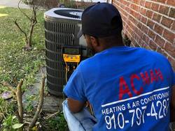 AC MAN HEATING AND AIR CONDITIONING Fayetteville 12