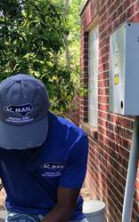 AC MAN HEATING AND AIR CONDITIONING Fayetteville 13