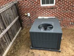 AC MAN HEATING AND AIR CONDITIONING Fayetteville 24