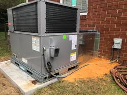 AC MAN HEATING AND AIR CONDITIONING Fayetteville 26
