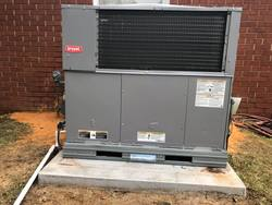 AC MAN HEATING AND AIR CONDITIONING Fayetteville 27