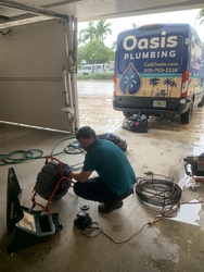 Oasis Plumbing North Miami  15