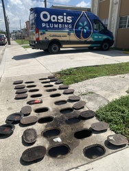 Oasis Plumbing North Miami  22