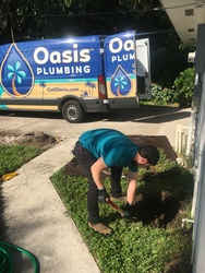 Oasis Plumbing North Miami  30