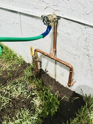 Oasis Plumbing North Miami  33