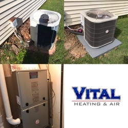 Vital Heating & Air Indianapolis 8