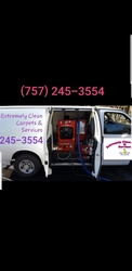 Extremely Clean Carpets & Services  0