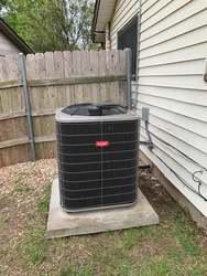 Travmar Air Conditioning & Heating LLC San Antonio 0