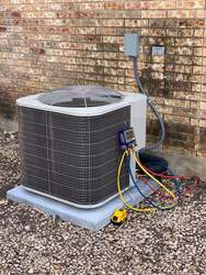 Travmar Air Conditioning & Heating LLC San Antonio 13