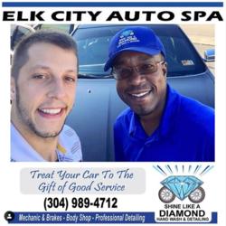 Elk City Auto Spa Charleston 51