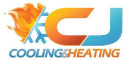 C J COOLING & HEATING lic#1007753 Santa Ana 3