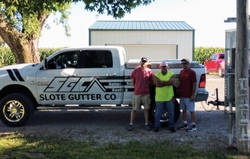 Slote Gutter Company Excelsior Springs 14