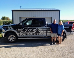 Slote Gutter Company Excelsior Springs 17