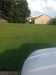 Gilmo Lawn Care Clarksville 1