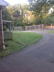 Gilmo Lawn Care Clarksville 7