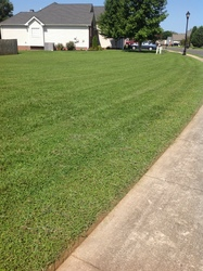 Gilmo Lawn Care Clarksville 9