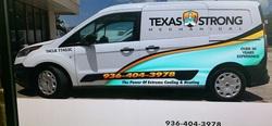 Texas Strong Mechanical, LLC Houston 22