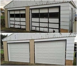 The Garage Door Guys Inc