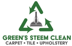 Green's Steem Clean LLC The Woodlands 15