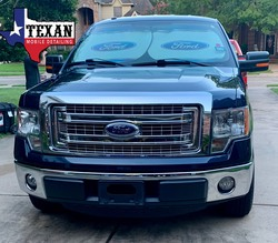 Texan Mobile Detailing Richmond 41