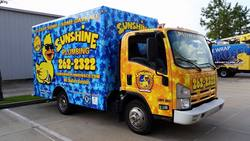 Sunshine Plumbing & Backflow Prevention Baton Rouge 3