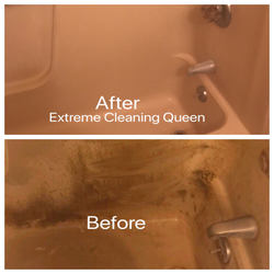 Extreme Cleaning Queen Schenectady 3