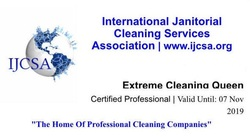 Extreme Cleaning Queen Schenectady 4