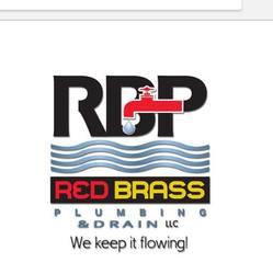 RED BRASS PLUMBING & DRAIN,LLC San Antonio 20