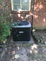 Renfrow Heating Air & Plumbing, LLC Olive Branch 9