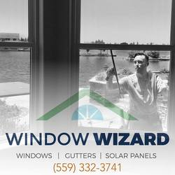 WINDOW WIZARD Fresno 4