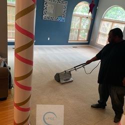 Littleton's Floor & Carpet Cleaning Waldorf 1