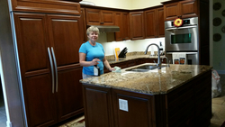Barb's Golden House Cleaning Service Clearwater 3