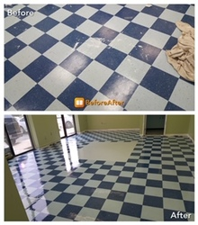 Littleton's Floor & Carpet Cleaning Waldorf 6