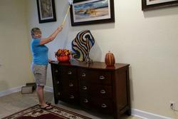 Barb's Golden House Cleaning Service Clearwater 5