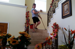 Barb's Golden House Cleaning Service Clearwater 6