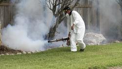 Aaron's Pest Control, LLC. San Antonio 1