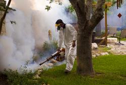 Aaron's Pest Control, LLC. San Antonio 3