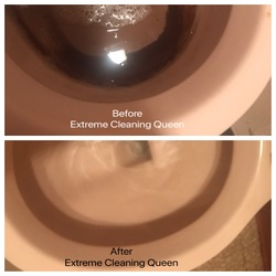 Extreme Cleaning Queen Schenectady 10