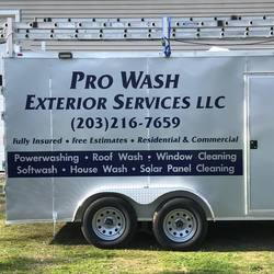 Pro Wash Exterior Services Shelton 4