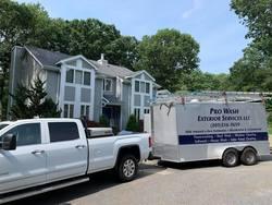 Pro Wash Exterior Services Shelton 7