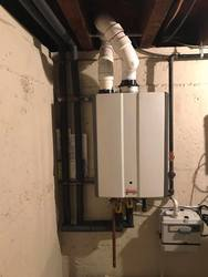 Scully's Plumbing | Steam Heating Specialists | Water Filtration Specialists Lynbrook 1