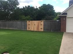 Oklahoma Fence And Construction Sapulpa 0
