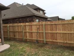 Oklahoma Fence And Construction Sapulpa 1